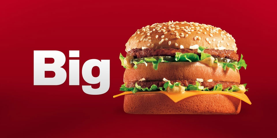 mcdonalds big mac endeksi ulkeler