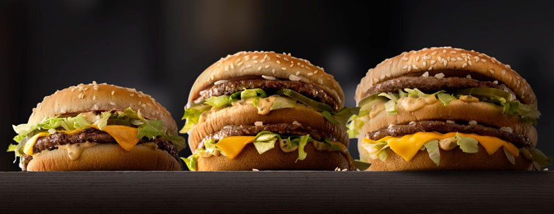mcdonalds big mac index