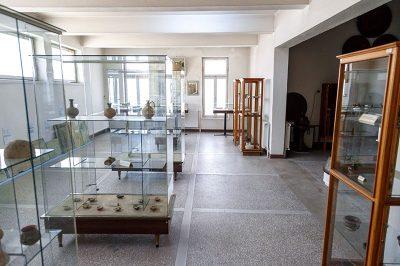 urgup muzesi arkeolojik eserler 400x266