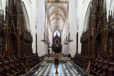 antwerp our lady meryemana katedrali ahsap koro 400x266