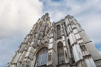 antwerp our lady meryemana katedrali yapisi 400x266