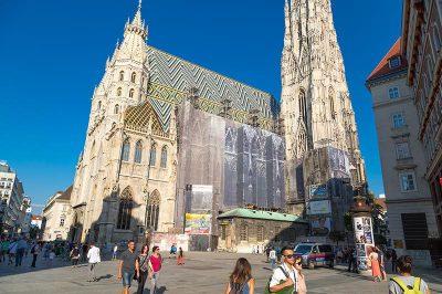 viyana aziz stephan katedrali gezilecek yerler 400x266