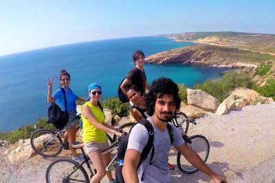 bozcaada bisiklet turlari gezi yazisi 400x266