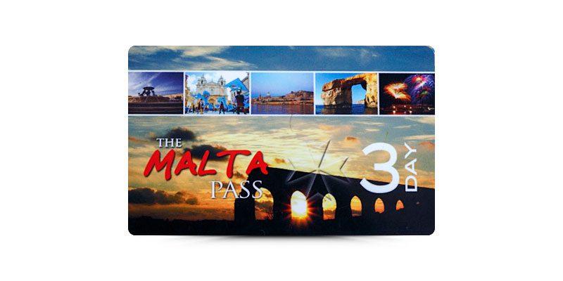 malta pass uc gunluk kart