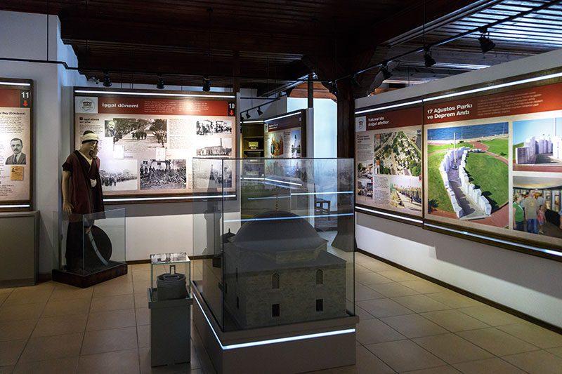 yalova kent muzesi gezi notlari