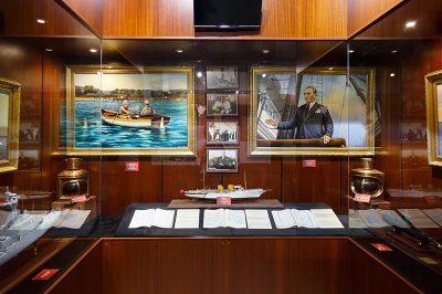 mersin deniz muzesi ataturk bolumu 400x266