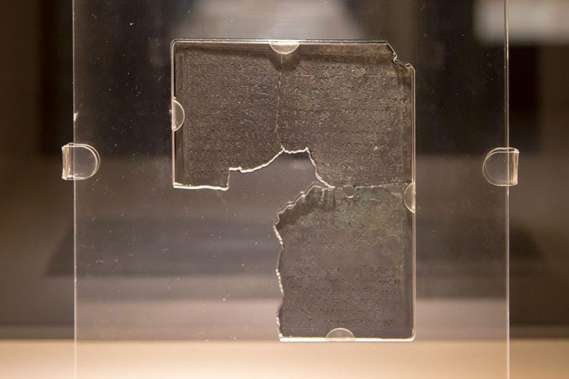 antalya alanya arkeoloji muzesi diploma