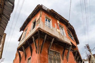 izmir bergama evleri geleneksel mimari 400x266