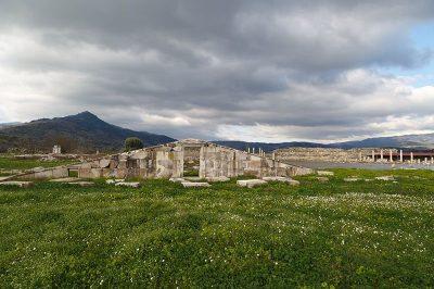 magnesia antik kenti girisi 400x266