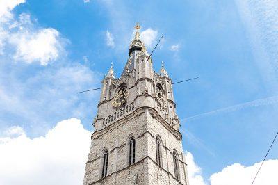 gent belfty saat kulesi 400x266