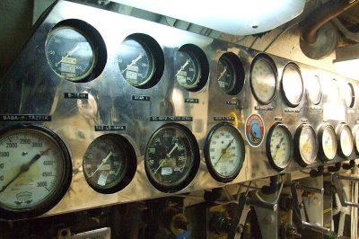 rahmi koc muzesi denizalti ekipmanlari 400x266