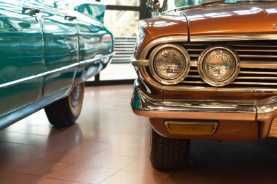 rahmi koc muzesi klasik arabalar 400x266