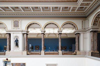 belcika guzel sanatlar muzesi nerede 400x266