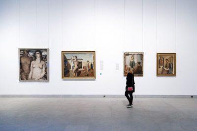 belcika guzel sanatlar muzesi sergi allanlari 400x266