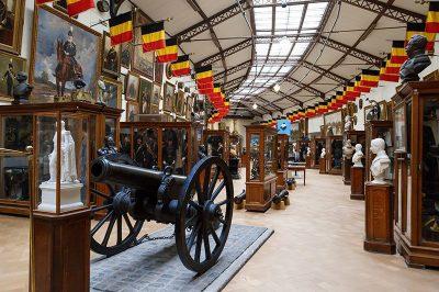 bruksel askeri tarih muzesi tarihi galeri 400x266