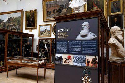 bruksel askeri tarih muzesi tarihi galeri leopold 400x266