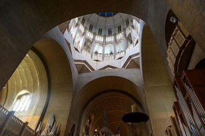 bruksel bazilika sacred heart kubbesi 400x266