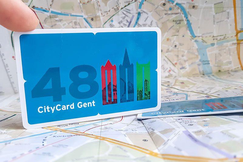 citycard gent nasil kullanilir