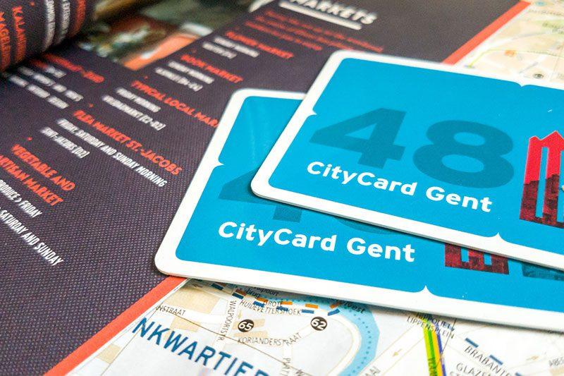 citycard gent ulasim rehberi