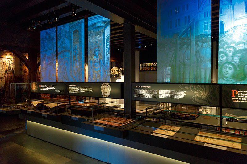 gent stadsmuseum muze gezisi