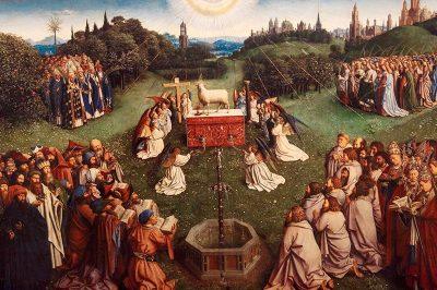 gent stadsmuseum mystic lamb altari 400x266