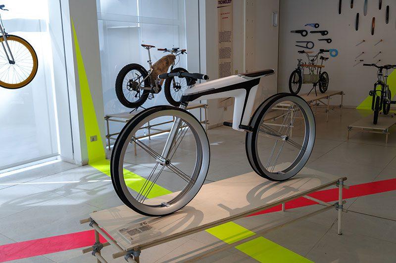 gent tasarim muzesi bisikletleri