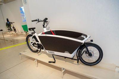 gent tasarim muzesi siradisi bisikletler 400x266