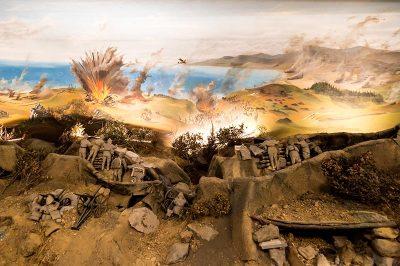 istanbul miniaturk panorama zafer muzesi gezilecek yerler 400x266