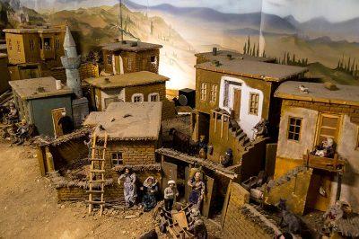 istanbul miniaturk panorama zafer muzesi gorulecek yerler 400x266