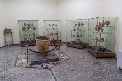konya arkeoloji muzesi catalhoyuk galerisi 400x266
