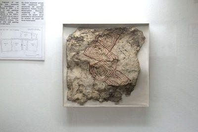 konya arkeoloji muzesi duvar boyalari 400x266