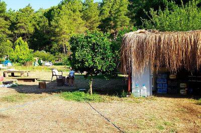 camp caretta fethiye cadir kampi ortak alani 400x266
