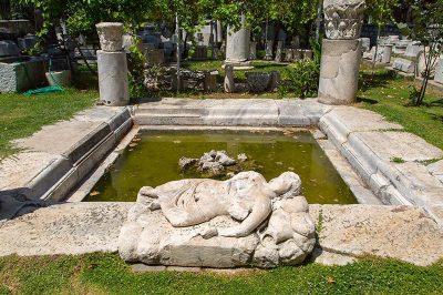 mugla milas muzesi tarihi yapilari 400x266