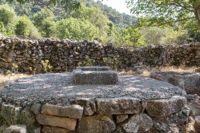 mugla sidyma antik kenti gorulecek yerler 400x266