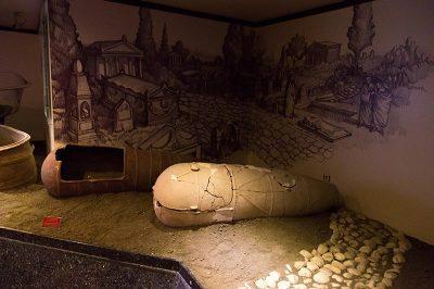 amasya arkeoloji muzesi lahitler 400x266