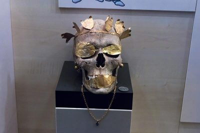 amasya arkeoloji muzesi ziynet esyalari altinlar 400x266