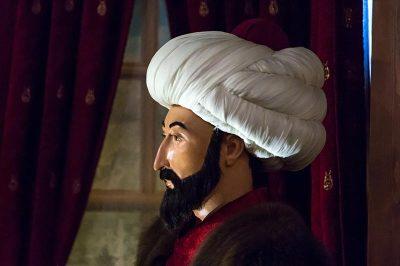 amasya sehzadeler muzesi fatih sultan mehmet 400x266