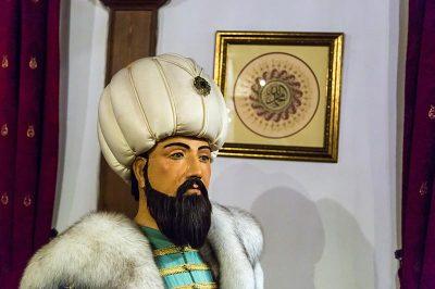 amasya sehzadeler muzesi gezi yazisi 400x266