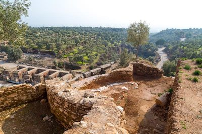 aydin nysa antik kenti stadion manzarasi 400x266