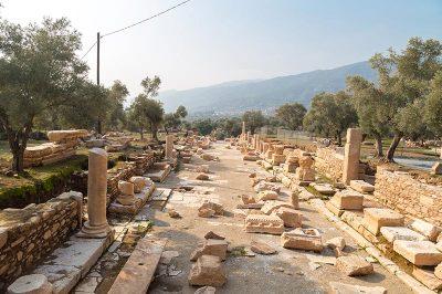 aydin nysa antik kenti sutunlu cadde 400x266