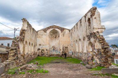 ayvalik panaya kilisesi binasi seyahat 400x266