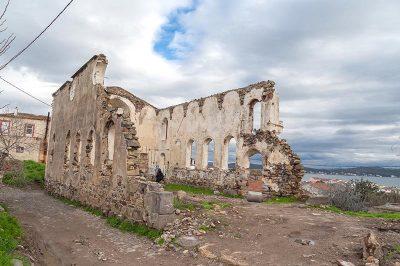 ayvalik panaya kilisesi gezilecek yerler 400x266