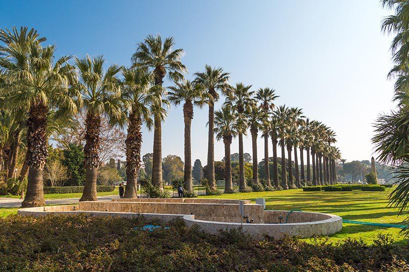 izmir konak kentpark tarih muzesi