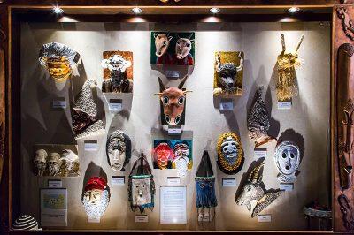 izmir mask muzesi maskeleri 400x266