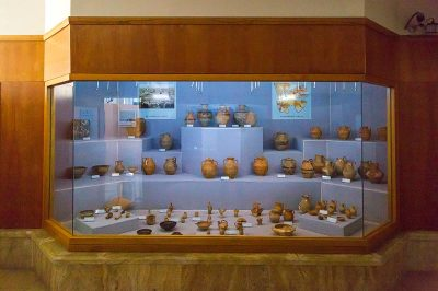 izmir tarih ve sanat muzesi eserleri 400x266