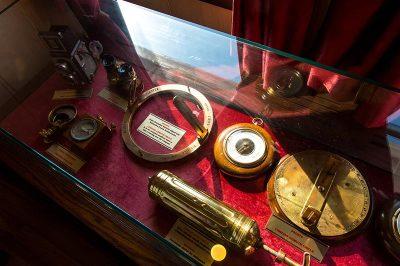 izmir zubeyde hanim gezi egitim muzesi denizcilik malzemeleri 400x266