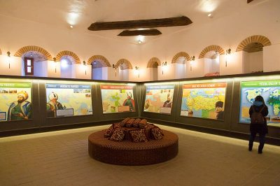 minyatur amasya maketi muzesi imaret kultur merkezi 400x266