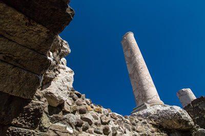 symrna antik kenti gezilecek yerler 400x266