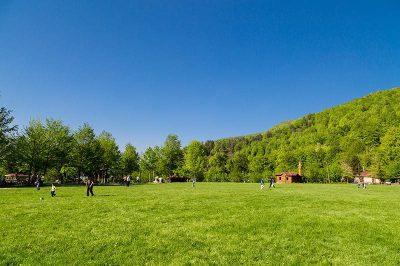 duzce guzeldere selalesi tabiat parki cimenlik alan 400x266