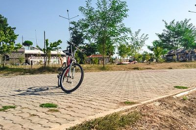 gerze bisiklet surme yolu 400x266